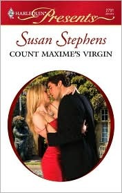 [PDF] [EPUB] Count Maxime's Virgin Download by Susan Stephens