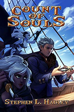 [PDF] [EPUB] Count of Souls (Master of Monsters, #3) Download by Stephen L. Hadley