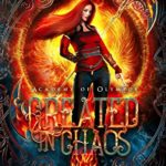 [PDF] [EPUB] Created by Chaos (Academy of Olympus Book 4) Download