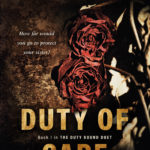 [PDF] [EPUB] DUTY OF CARE (The Duty Bound Duet #1) Download