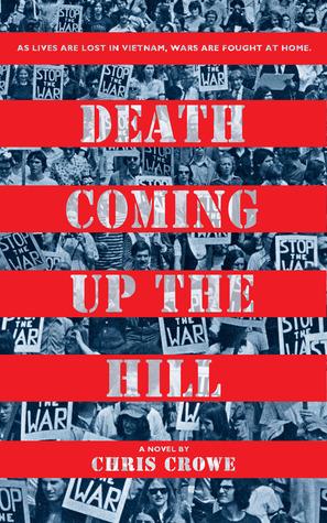 [PDF] [EPUB] Death Coming Up the Hill Download by Chris Crowe