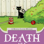 [PDF] [EPUB] Death at a Drop-In (Myrtle Clover Mysteries, #5) Download