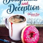 [PDF] [EPUB] Doughnuts and Deception (Peridale Cafe Mystery #3) Download