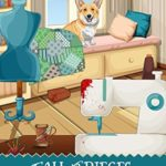 [PDF] [EPUB] Fall to Pieces (Southern Quilting Mystery #7) Download
