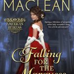 [PDF] [EPUB] Falling for the Marquess (American Heiress Trilogy Book 2) Download