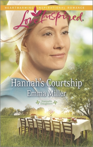 [PDF] [EPUB] Hannah's Courtship (Hannah's Daughters #8) Download by Emma  Miller