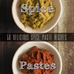 [PDF] [EPUB] Homemade Spice Pastes: Top 50 Most Delicious Spice Paste Recipes [Curry Pastes, Harissa and such] (Recipe Top 50's Book 105) Download