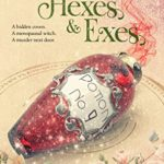 [PDF] [EPUB] Hormones, Hexes and Exes: Midlife Paranormal Women's Fiction (Menopause, Magick, and Mystery Book 1) Download