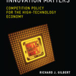 [PDF] [EPUB] Innovation Matters: Competition Policy for the High-Technology Economy Download