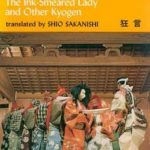 [PDF] [EPUB] Japanese Folk-Plays: The Ink-Smeared Lady and Other Kyogen Download