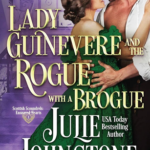 [PDF] [EPUB] Lady Guinevere and the Rogue with a Brogue (Scottish Scoundrels: Ensnared Hearts, #1) Download