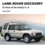 [PDF] [EPUB] Land Rover Discovery: 25 Years of the Family 4 x 4 Download