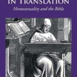 [PDF] [EPUB] Love Lost in Translation: Homosexuality and the Bible Download