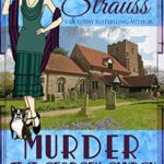 [PDF] [EPUB] Murder at St. George's Church (Ginger Gold Mysteries #6) Download