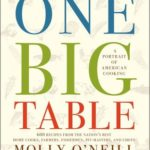 [PDF] [EPUB] One Big Table: A Portrait of American Cooking: 600 recipes from the nation's best home cooks, farmers, pit-masters and chefs Download