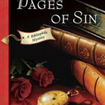 [PDF] [EPUB] Pages of Sin (A Bibliophile Mystery, #4.5) Download
