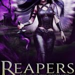 [PDF] [EPUB] Reapers (Angel Academy Book 1) Download