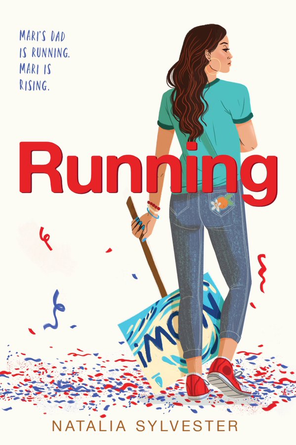 [PDF] [EPUB] Running Download by Natalia Sylvester
