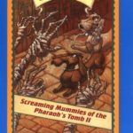 [PDF] [EPUB] Screaming Mummies of the Pharaoh's Tomb II (Tales from the House of Bunnicula, #4) Download