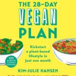 [PDF] [EPUB] The 28-Day Vegan Plan: Everything You Need to Know to Embrace Plant-Based Living Download
