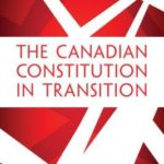 [PDF] [EPUB] The Canadian Constitution in Transition Download