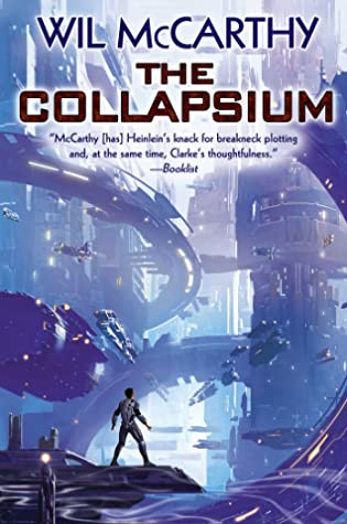 [PDF] [EPUB] The Collapsium Download by Wil McCarthy