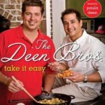 [PDF] [EPUB] The Deen Bros. Take It Easy: Quick and Affordable Meals the Whole Family Will Love Download