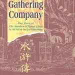 [PDF] [EPUB] The Gathering Company: Part Three of the Marshes of Mount Liang Download
