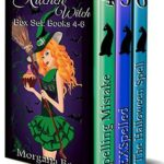 [PDF] [EPUB] The Kitchen Witch Books 4-6: Spelling Mistake   ExSpelled   The Halloween Spell Download