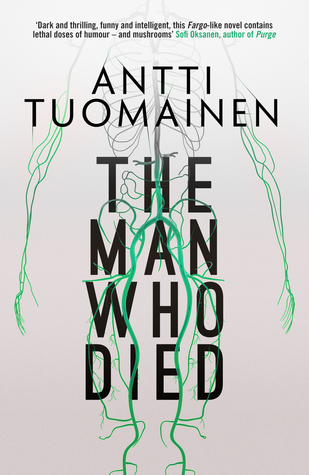 [PDF] [EPUB] The Man Who Died Download by Antti Tuomainen