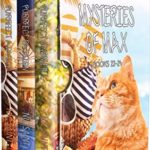 [PDF] [EPUB] The Mysteries of Max: Books 22-24 (The Mysteries of Max Box Sets Book 8) Download