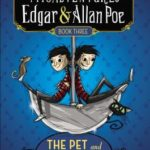 [PDF] [EPUB] The Pet and the Pendulum (The Misadventures of Edgar and Allan Poe #3) Download
