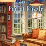[PDF] [EPUB] The Readaholics and the Poirot Puzzle (Book Club Mystery, #2) Download