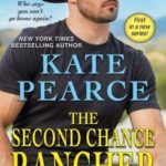 [PDF] [EPUB] The Second Chance Rancher (The Millers of Morgan Valley, #1) Download