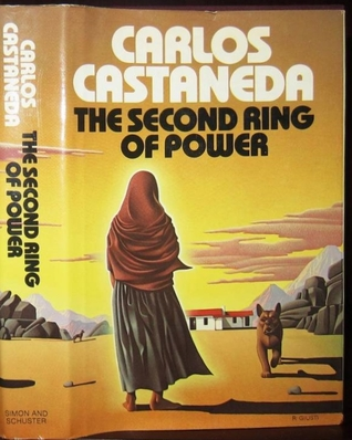 [PDF] [EPUB] The Second Ring of Power Download by Carlos Castañeda
