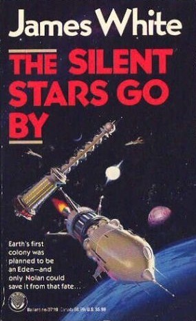 [PDF] [EPUB] The Silent Stars Go By Download by James White