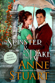[PDF] [EPUB] The Spinster and the Rake Download by Anne Stuart