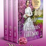 [PDF] [EPUB] The Wharton Series: Books 1-3: A Regency Romance Trilogy Download
