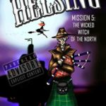 [PDF] [EPUB] The Wicked Witch of the North (Brian Helsing: The World's Unlikeliest Vampire Hunter, Mission #5) Download