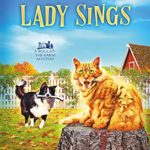 [PDF] [EPUB] Till the Cat Lady Sings (Bought-the-Farm Mystery 4) Download