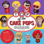 [PDF] [EPUB] Top of the Cake Pops: Recipes to Turn your Favorite Pop Stars into Cakes on Sticks Download