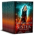 [PDF] [EPUB] Unstoppable Liv Beaufont Complete Series Boxed Set (Books 1 – 12) Download