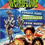 [PDF] [EPUB] Zombie Surf Commandos from Mars (The Weird Zone, #1) Download