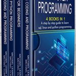 [PDF] [EPUB] computer programming: A step by step guide to learn sql, linux and python programming Download