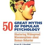 [PDF] [EPUB] 50 Great Myths of Popular Psychology: Shattering Widespread Misconceptions about Human Behavior Download