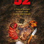 [PDF] [EPUB] 52. A year of recipes to share with family and friends Download