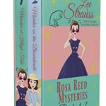 [PDF] [EPUB] A Rosa Reed Mysteries Bundle: 1950s Cozy Historical Mysteries Books 1-2 Download