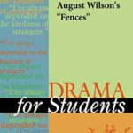 [PDF] [EPUB] A Study Guide for August Wilson's Fences (Drama for Students) Download