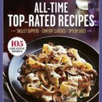 [PDF] [EPUB] COOKING LIGHT All-Time Top Rated Recipes: Skillet Suppers-Comfort Classics-Speedy Sides Download