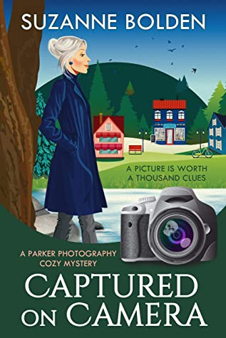 [PDF] [EPUB] Captured on Camera: A Parker Photography Cozy Mystery (Parker Photography Cozy Mystery Series Book 1) Download by Suzanne Bolden